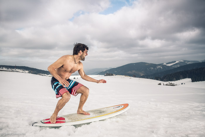 Snowsurfing for the Best Job In The World (1)