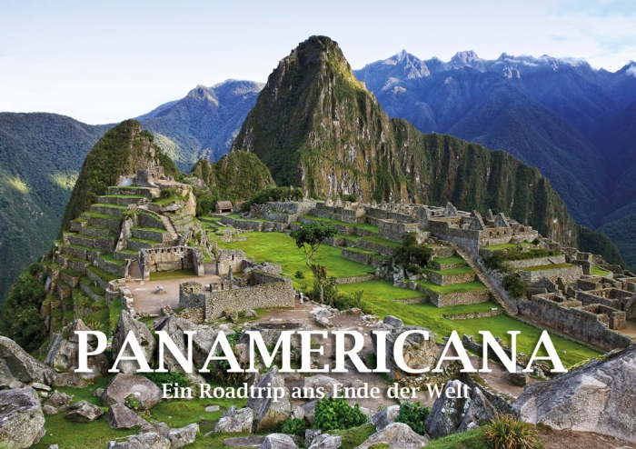 Panamericana Live Reportage