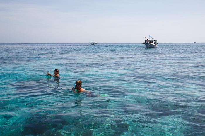 Gili Inseln