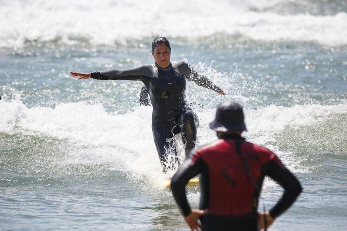 Afghan Surf Championship