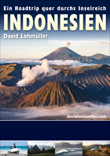 Indonesien Foto Vortrag