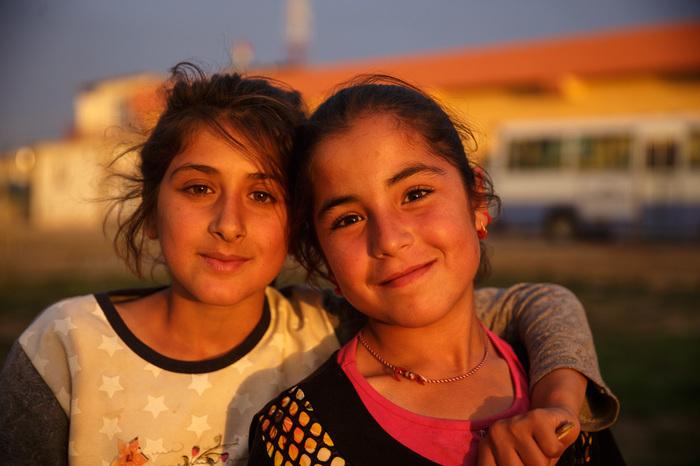 Irak-Kurdistan | Live Reportage